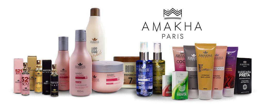 Como Revender Amakha Paris: Tudo que você precisa saber